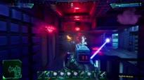 System Shock (Remake) - Alpha Demo Teaser Trailer