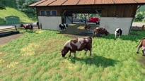 Landwirtschafts-Simulator 19 - Alpine Landwirtschaft Add-on Reveal Trailer