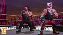 WWE 2K Battlegrounds - Trailer nebst Releasetermin