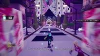 No Straight Roads - BitSummit Gaiden Trailer