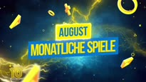 PlayStation Plus - Die Spiele im August - mit Call of Duty