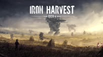 Iron Harvest 1920+ - Cinematic Trailer zum Start der Open Beta