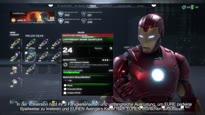 Marvel's Avengers - Beta-Info-Video