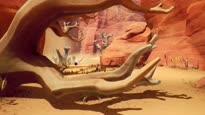 Earthlock 2 - Teaser Trailer