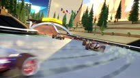 Trackmania - Trailer zum Launch des Rennspiels