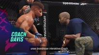 EA Sports UFC 4 - Offizieller Trailer zum Karrieremodus