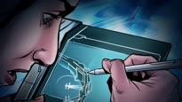 Echtzeitstrategie mit 32.000 Drohnen - Zocksession zu Drone Swarm