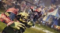 Blood Bowl 3 - gamescom 2020 Reveal Trailer