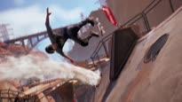 Tony Hawk's Pro Skater 1 + 2 - Launch-Trailer