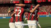 FIFA 21 - AC Milan Trailer