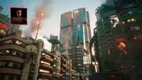 Cyberpunk 2077 - Tools of Destruction Trailer