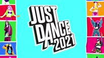 Just Dance 2021 - Ankündigungs-Trailer
