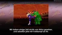 Street Fighter V - Summer-Update Trailer