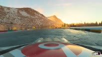 DiRT 5 - Ice Racing Through a Norway Blizzard | Gameplay First Look