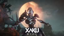 Warframe - Xaku Profile Trailer