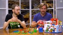 Der blockigste aller Marios - Video-Special zu LEGO Super Mario