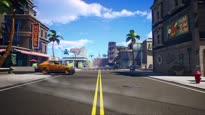 Fortnite - Trailer: Spritztour-Update bringt Fahrzeuge ins Spiel