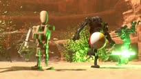 LEGO Star Wars: The Skywalker Saga - gamescom 2020 Gameplay Reveal Trailer