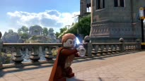 LEGO Star Wars: The Skywalker Saga - Gameplay Trailer gamescom 2020