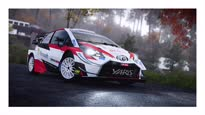 WRC 9 - Launch-Trailer zum morgigen Release