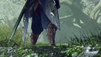 Monster Hunter Rise - Ankündigungs-Trailer Nintendo Switch