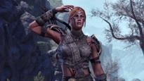 The Elder Scrolls Online - Dark Heart of Skyrim Year-End Preview