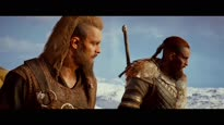 Assassin's Creed: Valhalla - Story Trailer