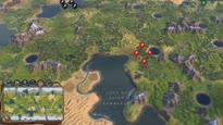 Sid Meier's Civilization VI - New Frontier Pass September DLC Trailer