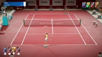 Tennis World Tour 2 - Featurette Trailer - Die Neuerungen des Spiels