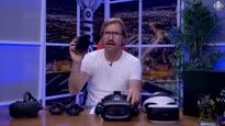 Die neue VR-Revolution? - HTC Vive Cosmos im Test