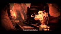 """Rocket Arena - Trailer zum Event """"Megadon auf Abwegen"""""""