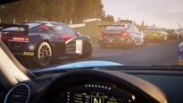 Assetto Corsa Competizione - GT4 Pack-DLC - Launch-Trailer