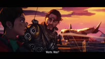 Apex Legends - Season 7 Launch Trailer