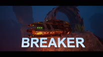 Aquanox: Deep Descent - Weapons Trailer