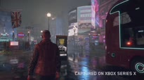 Watch_Dogs: Legion - Xbox Series X Inside Look