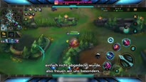 League of Legends: Wild Rift - Entwickler-Update: Regionale Beta