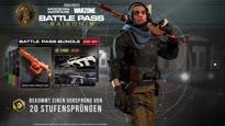 Call of Duty: Modern Warfare / Warzone - Season 6 Battle Pass Trailer