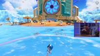 Das erste Spiel für die PS5 - Wir zocken Astro's Playroom