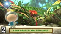 Pikmin 3 Deluxe - Demo Trailer