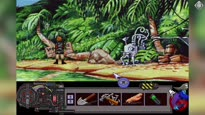 Zwei legendäre Serien in einem Spiel - Ghostbusters and The Secret of Monkey Island