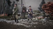 Partisans 1941 - Feature Release Trailer