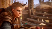 Unsere letzte Vorschau zu - Assassin's Creed: Valhalla