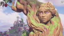 Mögen die Götter mit dir sein - Unsere zweite Vorschau zu Immortals: Fenyx Rising