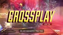 Apex Legends - Zubehörmarkt Sammel-Event Trailer