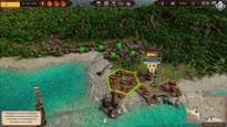 Das ist Port Royale 4 - Handel, Eroberung und Piraten!