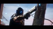 Outriders - Release-Datum Trailer