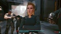Cyberpunk 2077 - Jali BTS Trailer