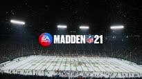 Madden NFL 21 - Next-Gen Gameplay Trailer