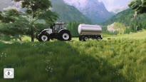 Landwirtschafts-Simulator 19 - Alpine Landwirtschaft: Farm the Mountaintop Trailer