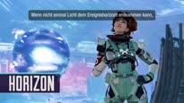 Apex Legends - Triff Horizon Charakter Trailer